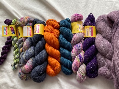 3 ans de tricot, le bilan