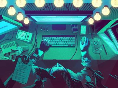 Au cœur de la guerre d'Hollywood pour sa sécurité informatique