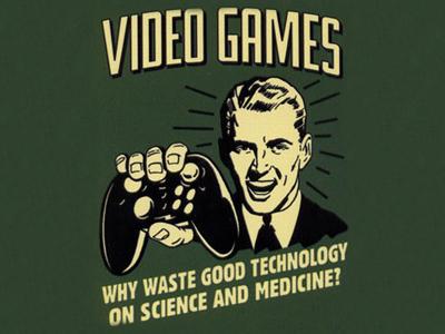 Des jeux vidéo pour vous changer les idées