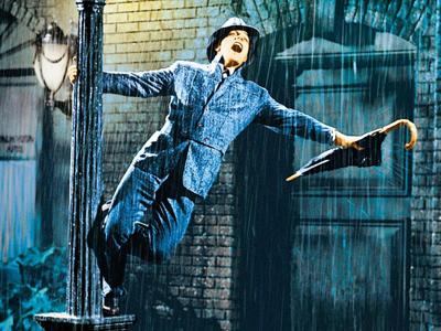 En attendant 2018 - #10 - Chantons sous la pluie