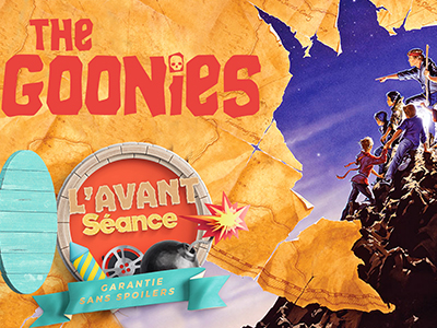 En attendant 2018 - #13 - Les Goonies