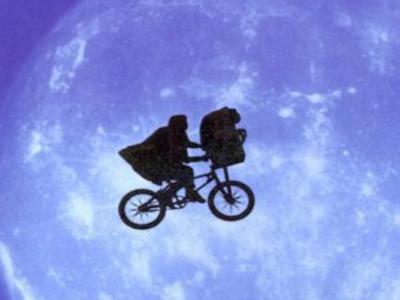 En attendant 2018 - #14 - E.T. l'extra-terrestre