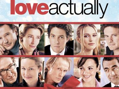 En attendant 2018 - #21 - Love Actually