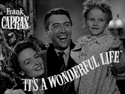 En attendant 2018 - #25 - It's a wonderful life