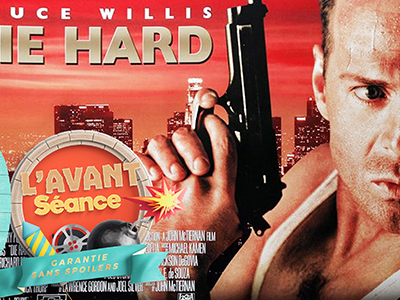 En attendant 2018 - #6 - Die Hard