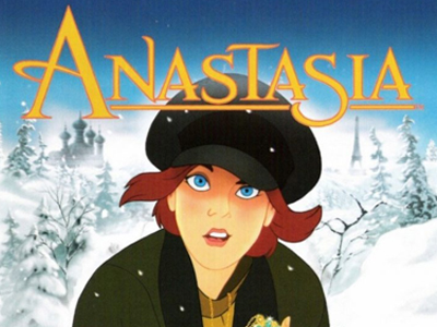 En attendant 2018 - #8 - Anastasia