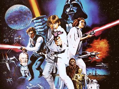 En attendant 2018 - #9 - Star Wars