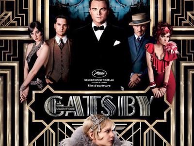 Gatsby le magnifique : 1/10