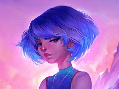 Luna's Digest 8