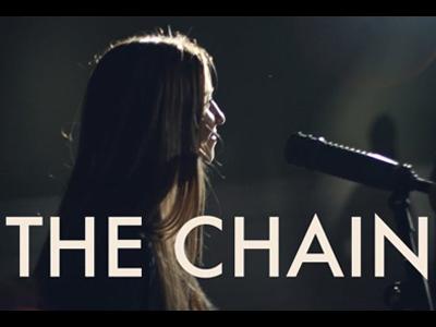 Mercredi reprise #17 - The Chain