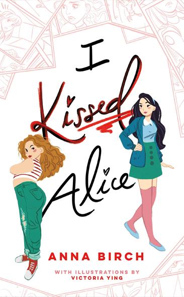 I kissed Alice d'Anna Birch
