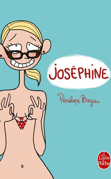 Joséphine  de Pénélope Bagieu