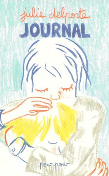 Journal de Julie Delporte