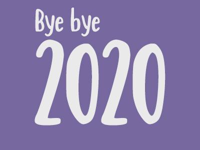 Mon bilan 2020