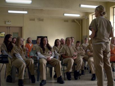 Orange Is The New Black n'a pas réussi à faire compter les vies noires