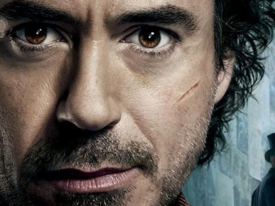 Sherlock Holmes - Jeu d'ombres : 3/10