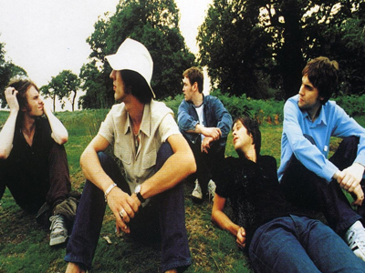 The Verve - Urban Hymns : 9/10
