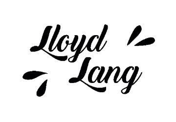 Lloyd Lang