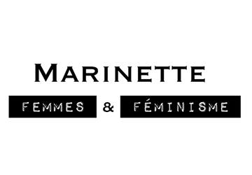 Marinette — Femmes et féminisme